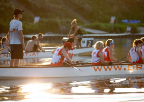 Drachenboot Cup Ost