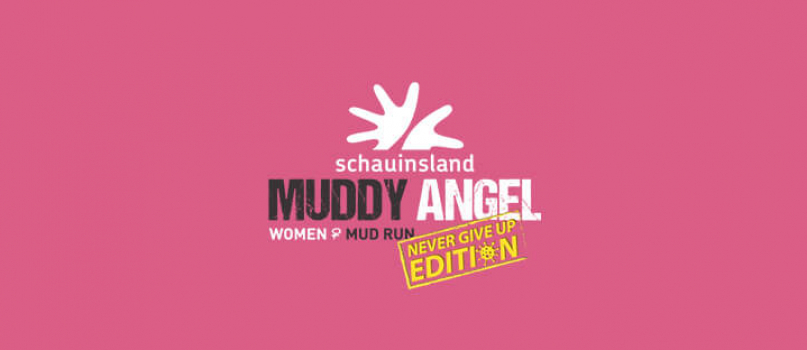 Muddy Angel Run – NEVER GIVE UP EDITION am 29.8.2020
